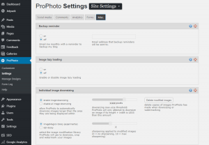 ProPhoto Imagemagik Configuration